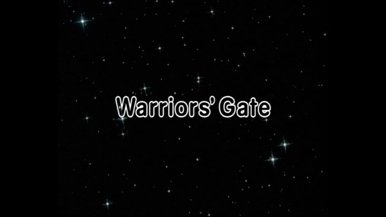 Doctor Who: Warriors' Gate backdrop