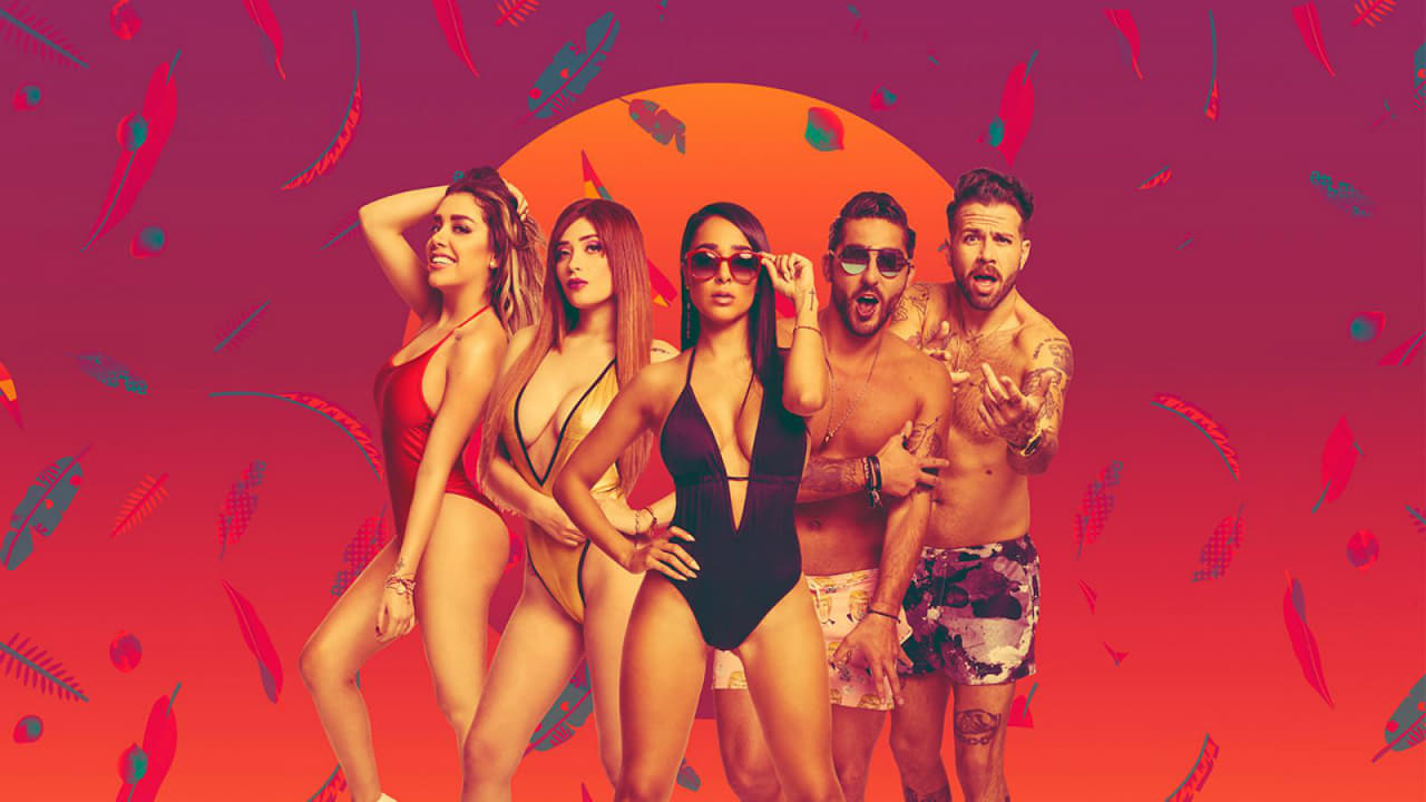 Acapulco Shore - Season 1