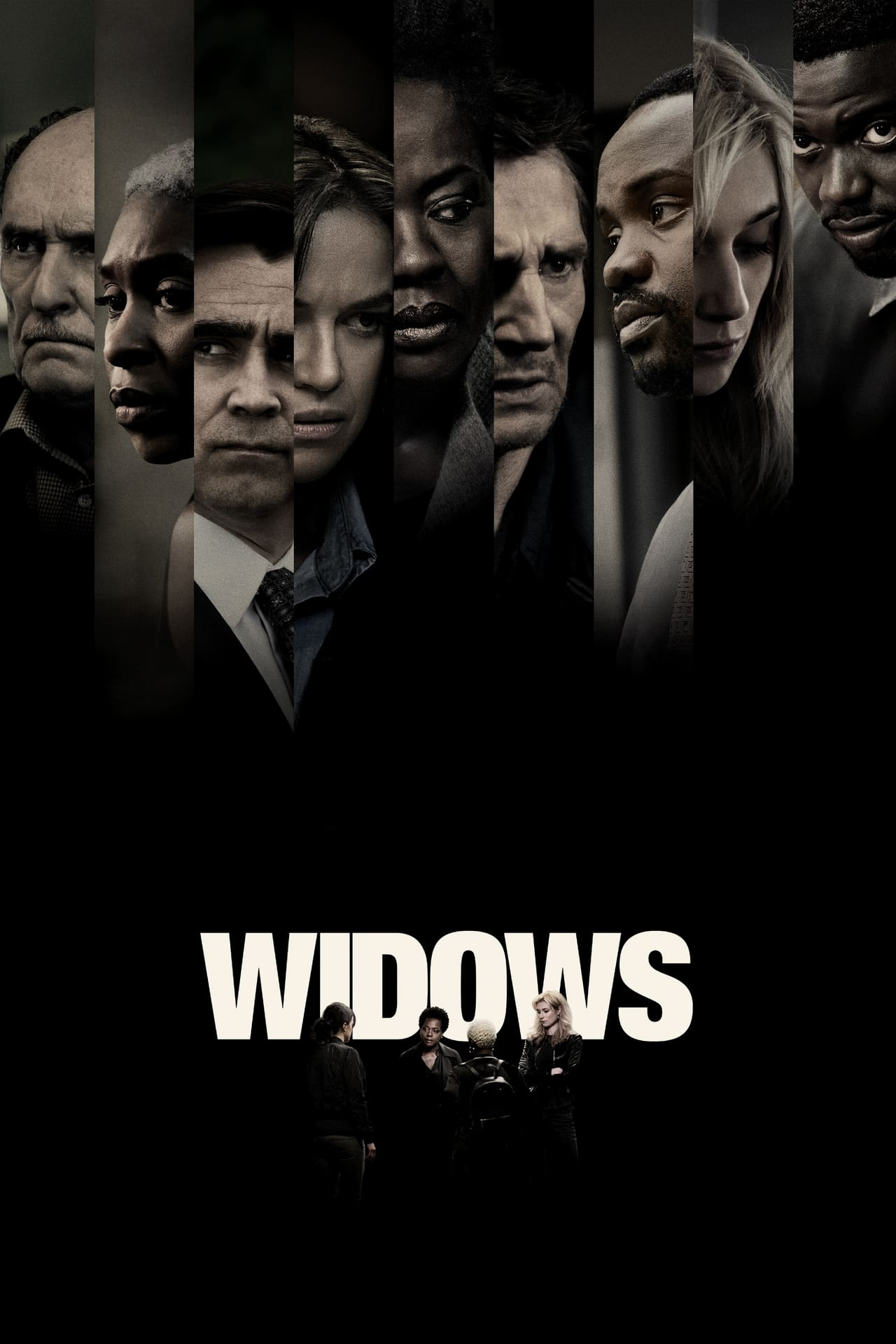 Watch Widows Online