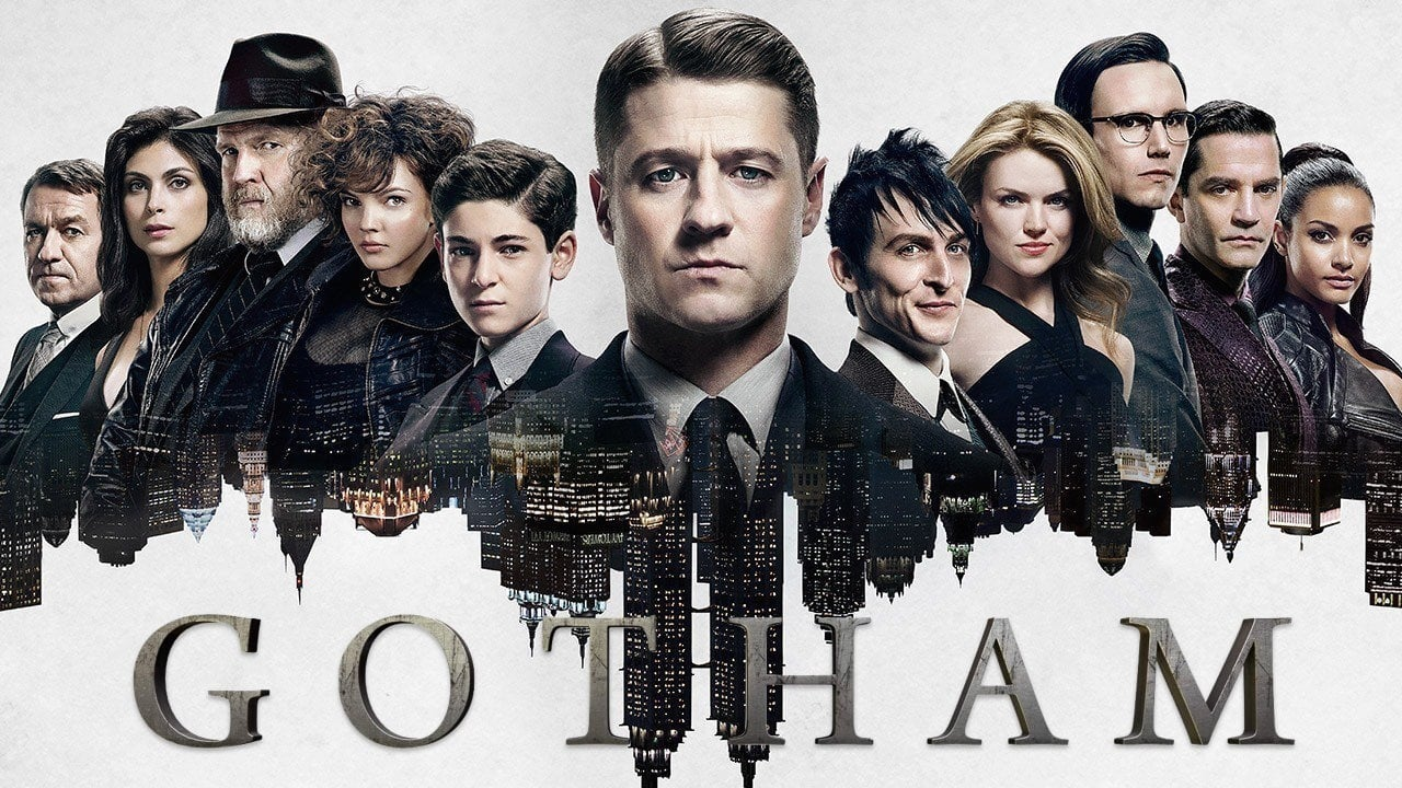 Gotham Season 2 Episode 9 : Rise of the Villains: A Bitter Pill to Swallow