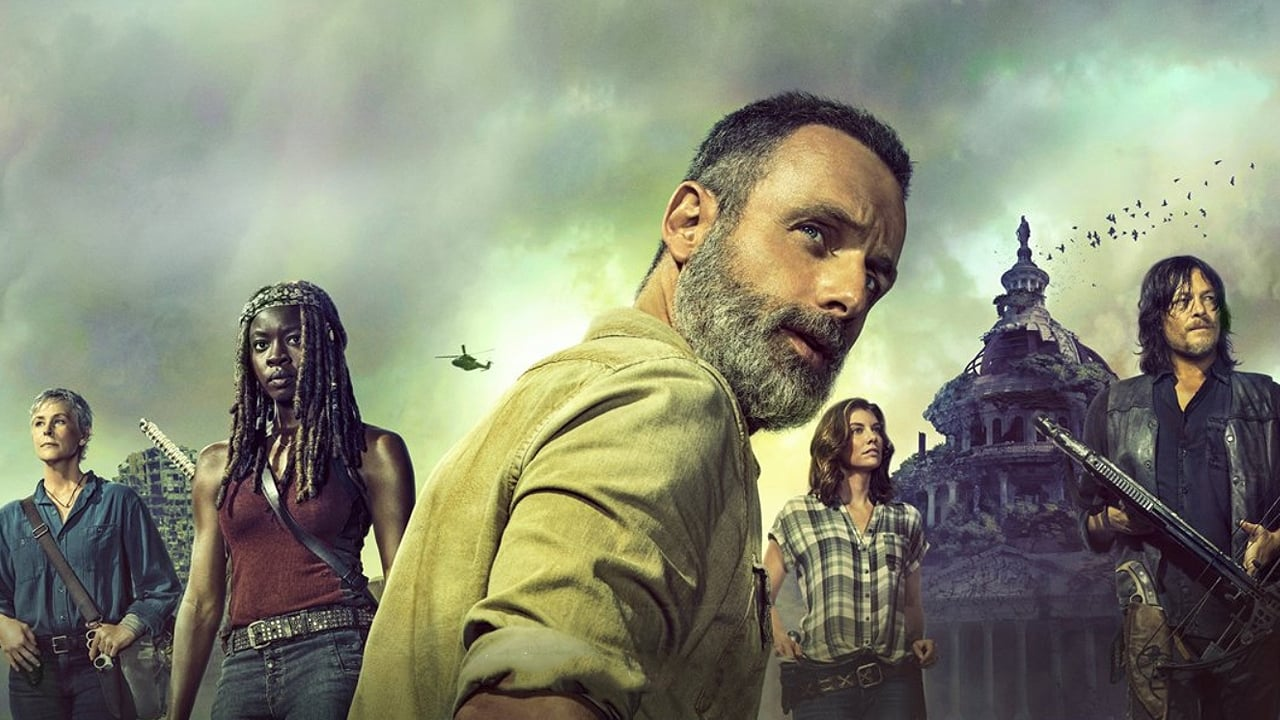 The Walking Dead Season 4 Episode 2 : Infected