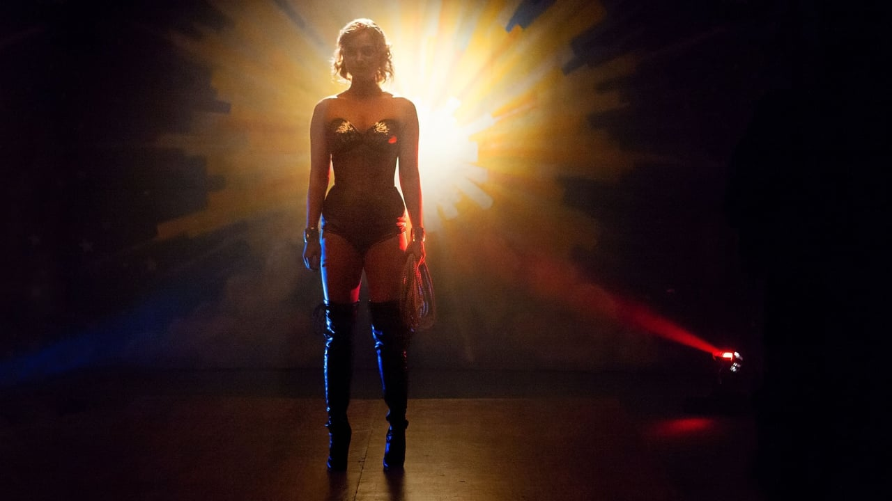 El Profesor Marston y la Mujer Maravilla (2017) HD 1080P Latino/Ingles