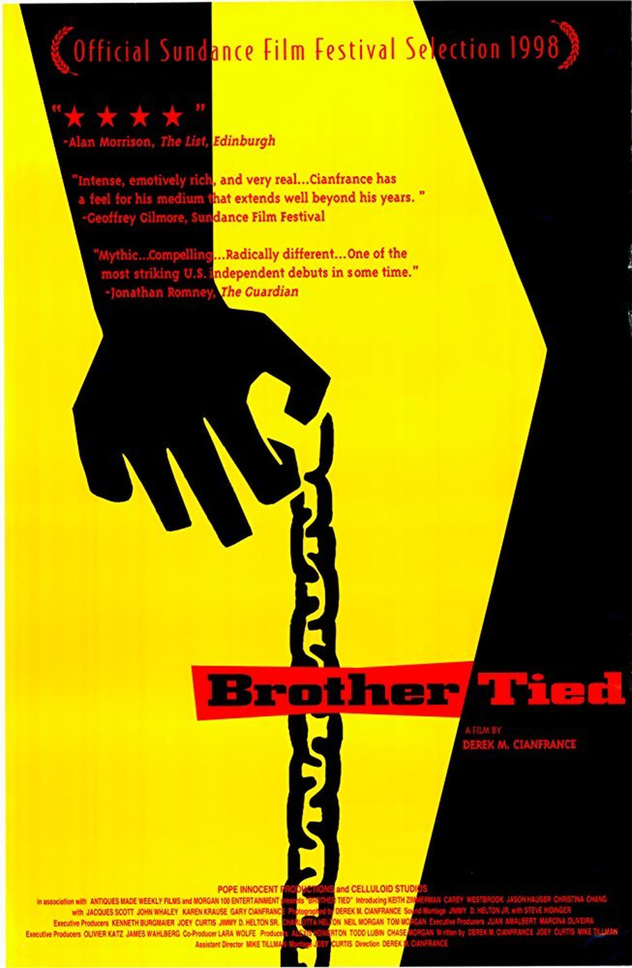Brother Tied