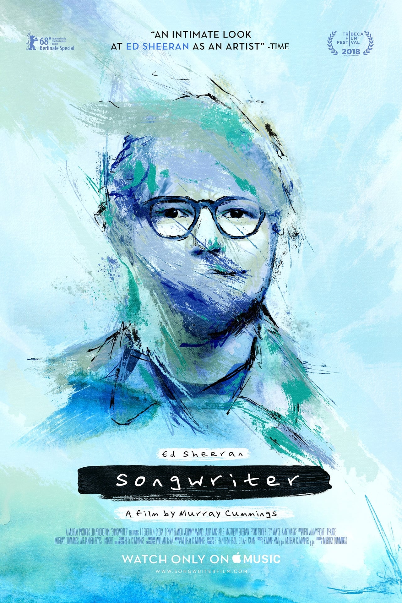 Songwriter (2018) putlockers cafe