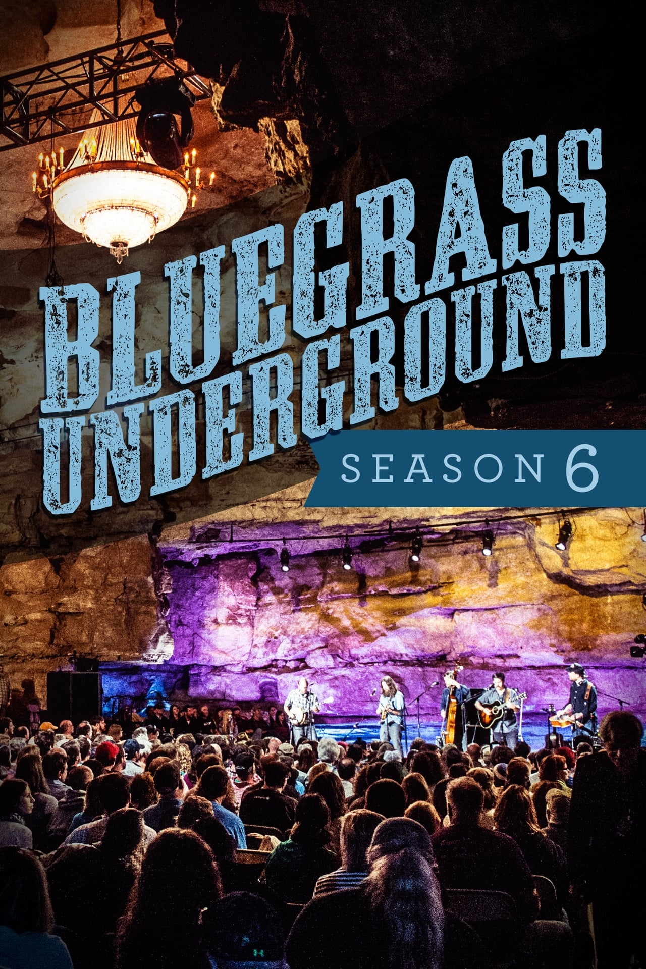 Putlocker Bluegrass Underground Season 6 (2016)