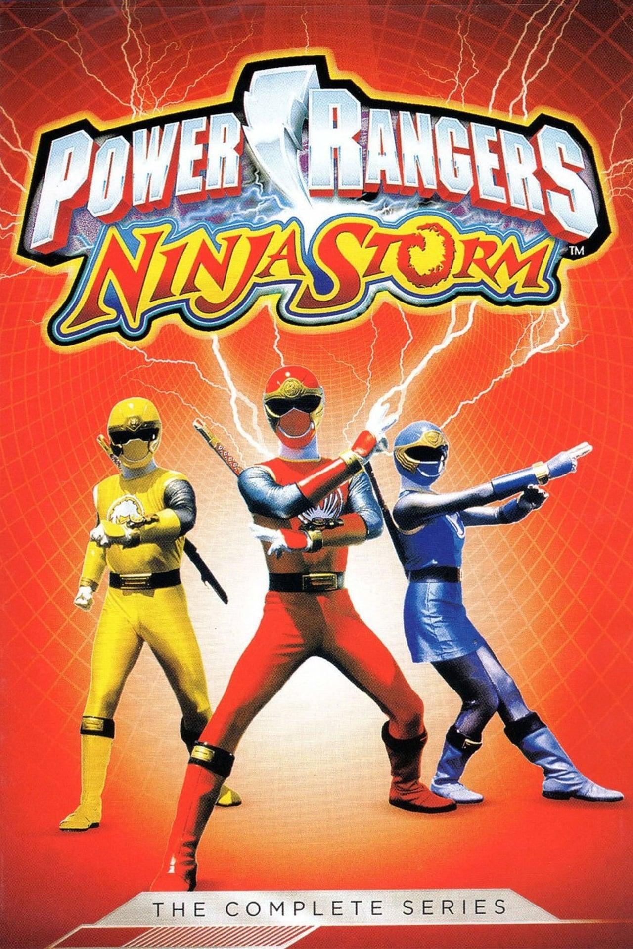 Watch Power Rangers Season 11 Online