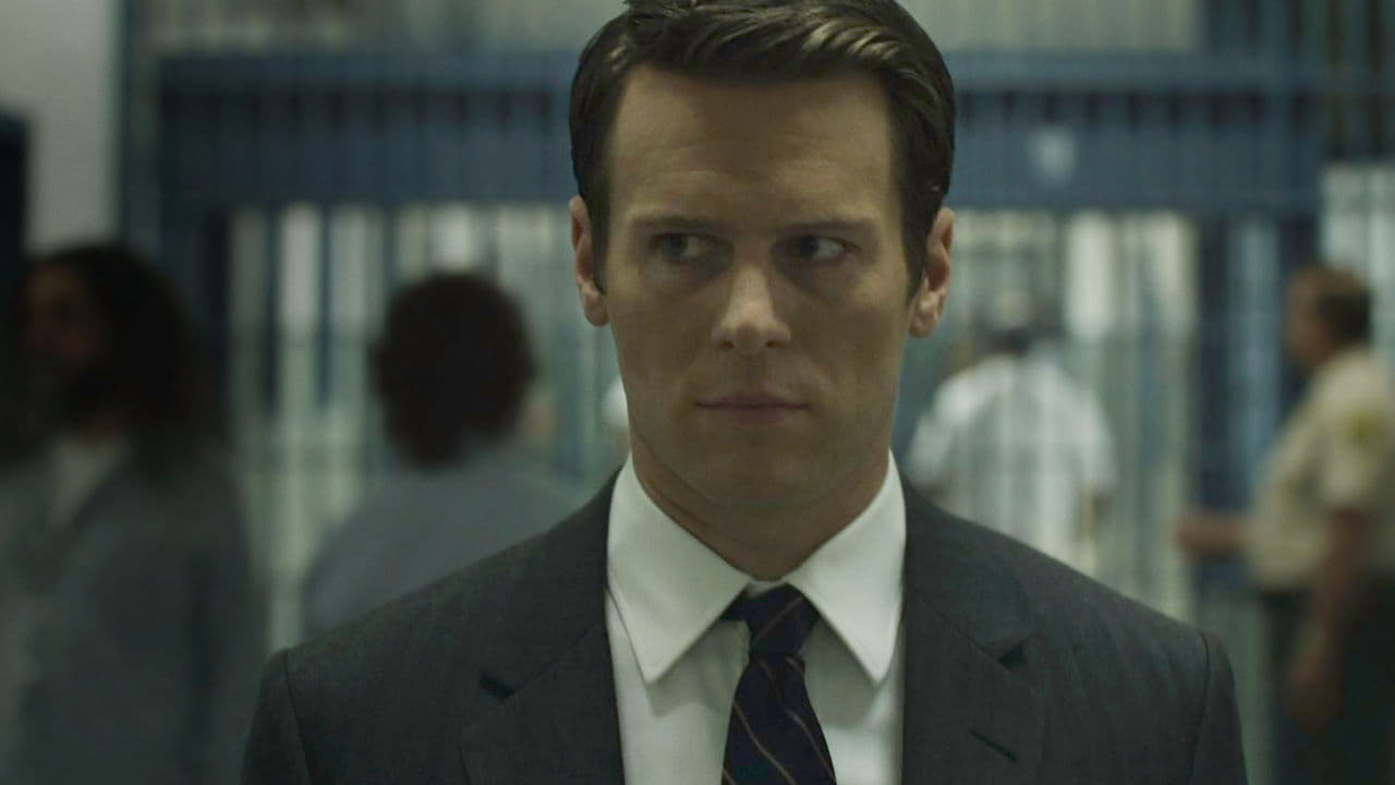 Mindhunter Season 1 Episode 6 : Episode 6