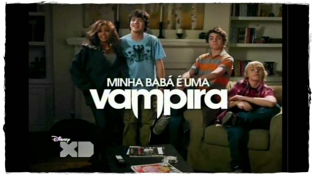 cover-Mi niñera es un vampiro