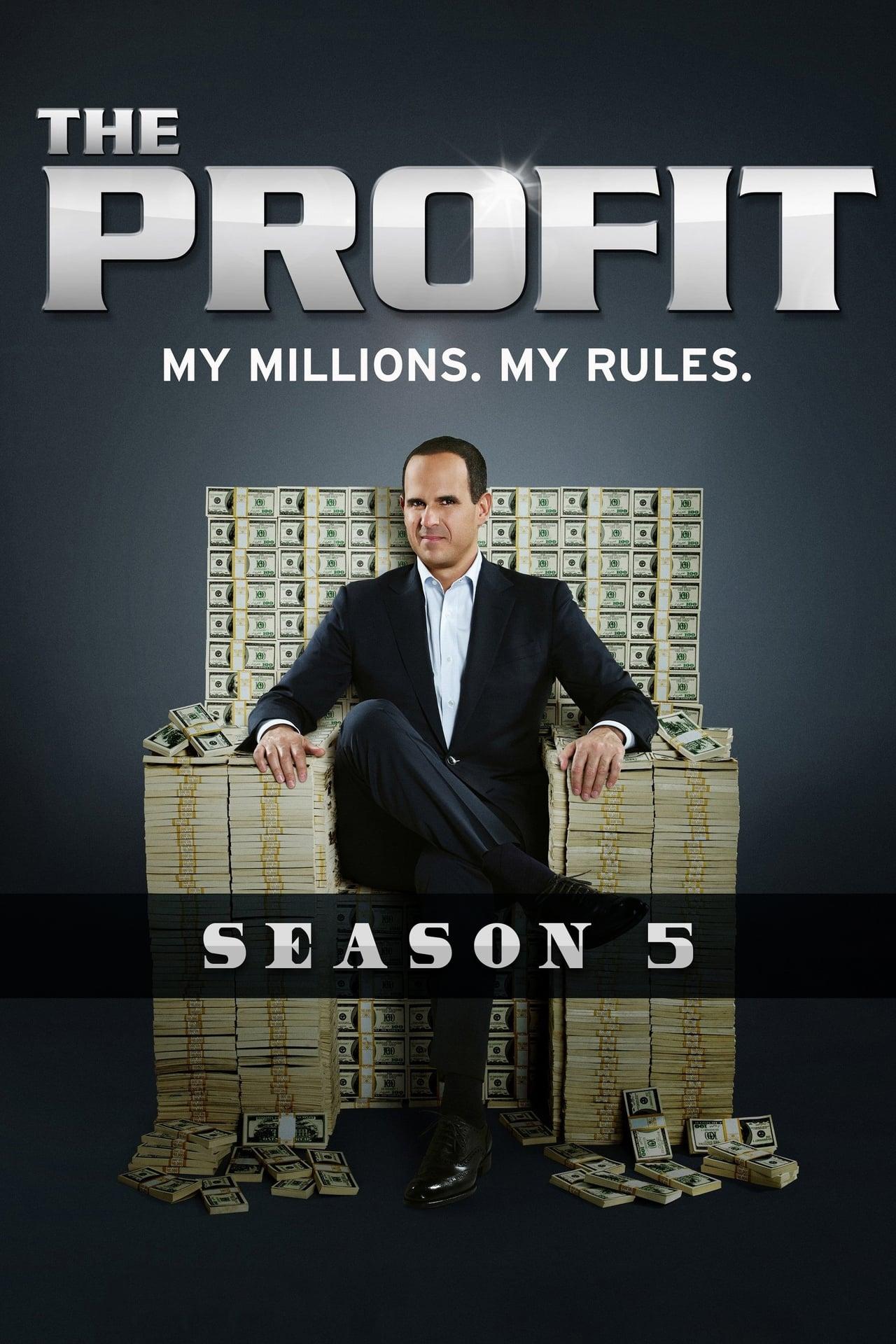 Putlocker The Profit Season 5 (2017)