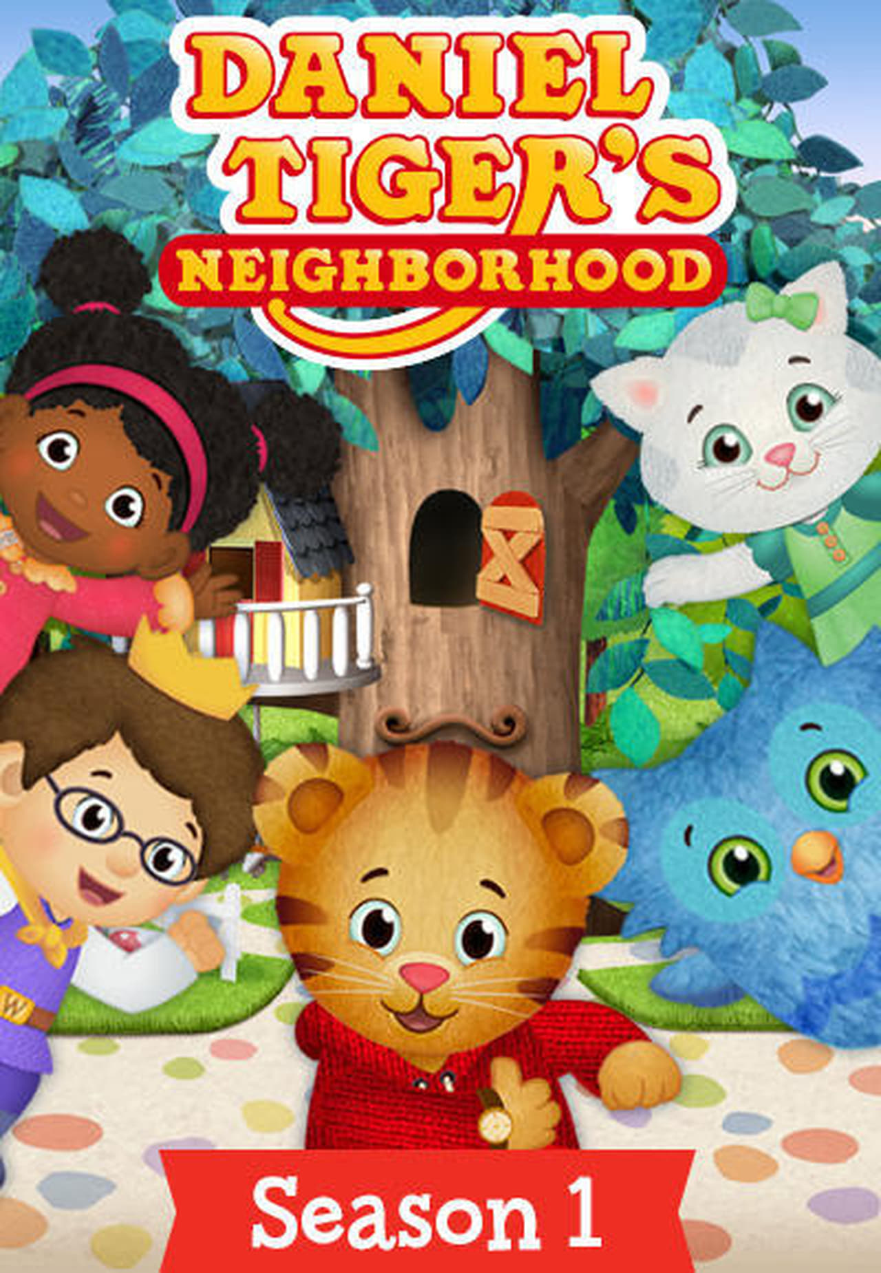 daniel tigers neighborhood season 1 episode 40