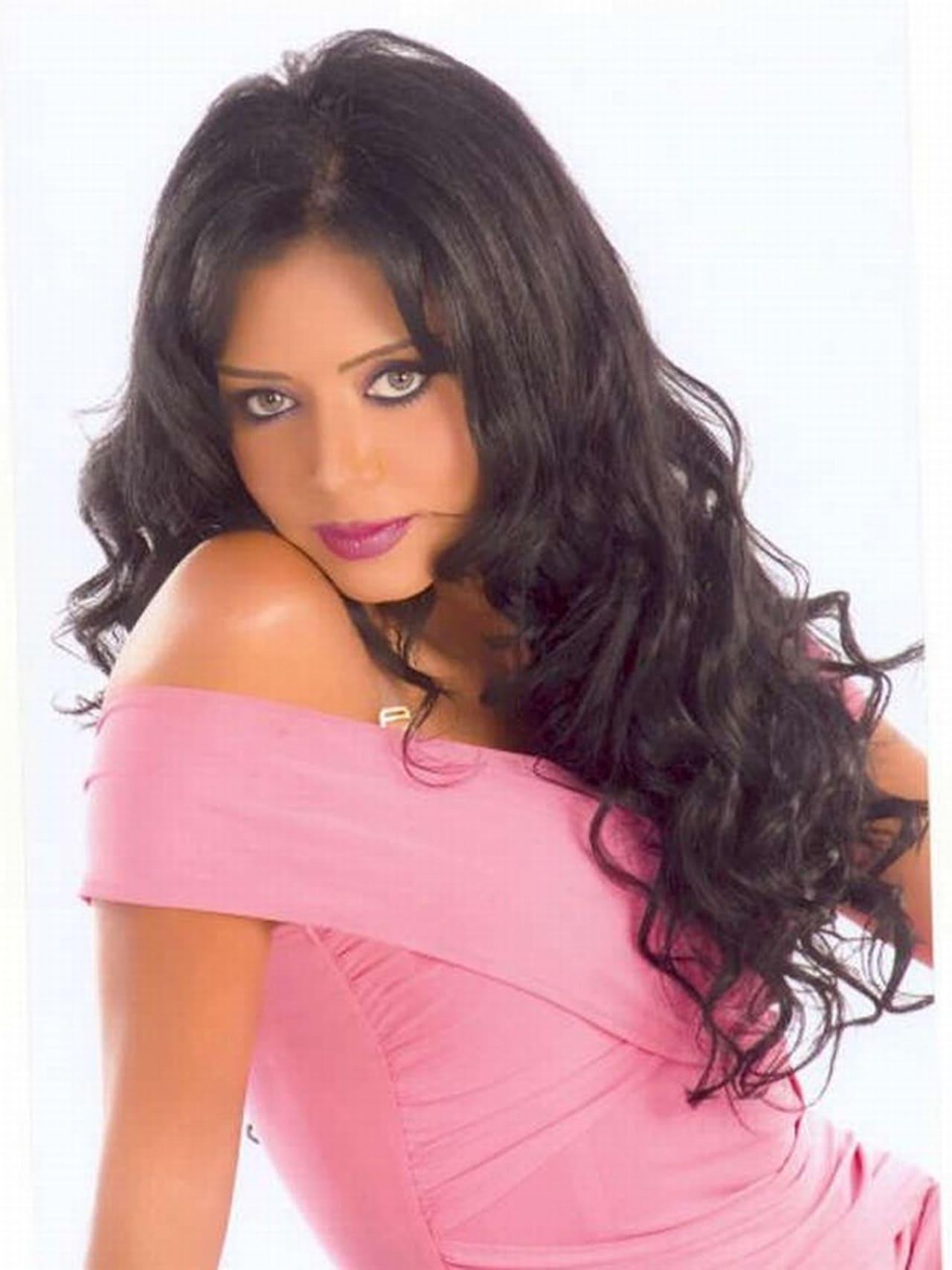 Ghada Abdel Razek photos