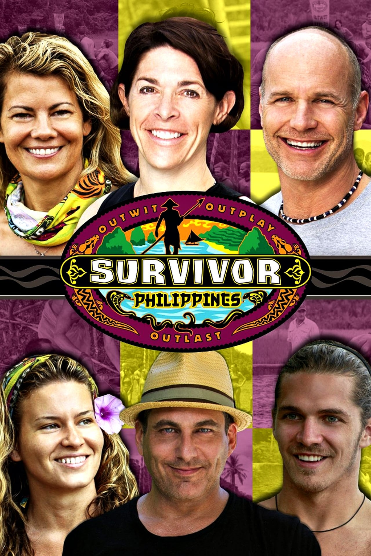 Watch Survivor Season 25 Online