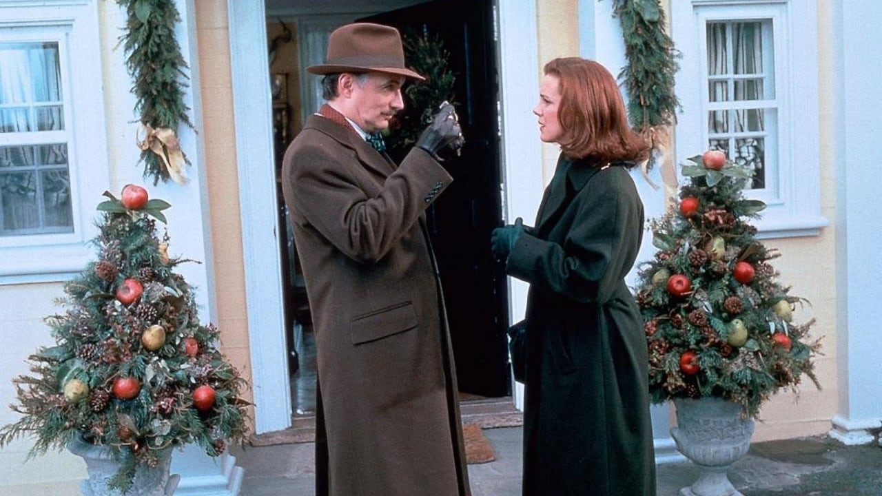 Download Miracle On 34th Street Full Movie Movies Tv