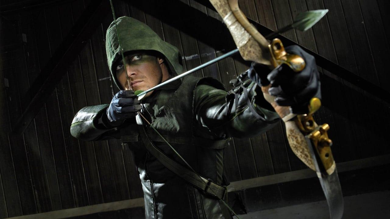Arrow - Season 4