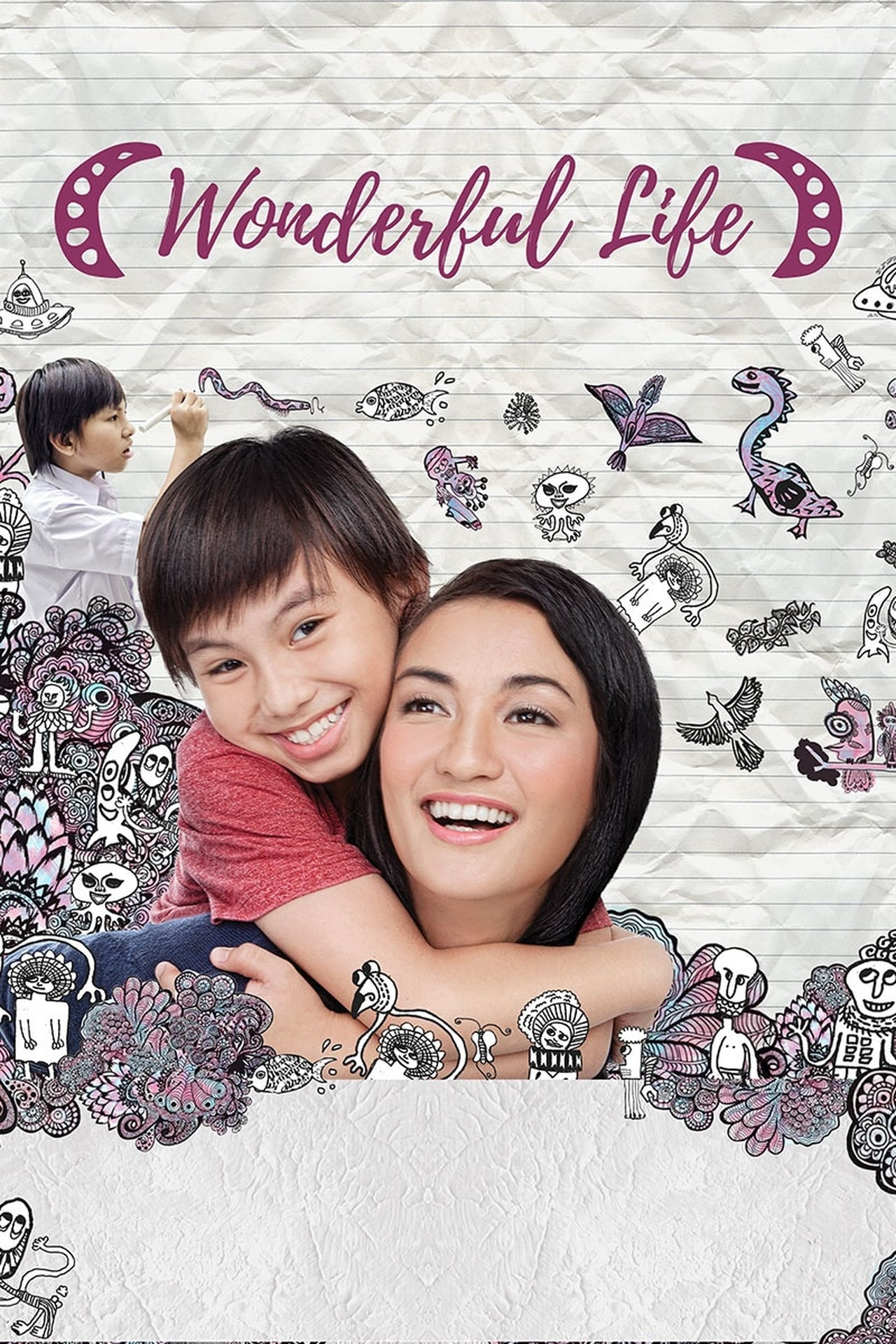 Wonderful Life