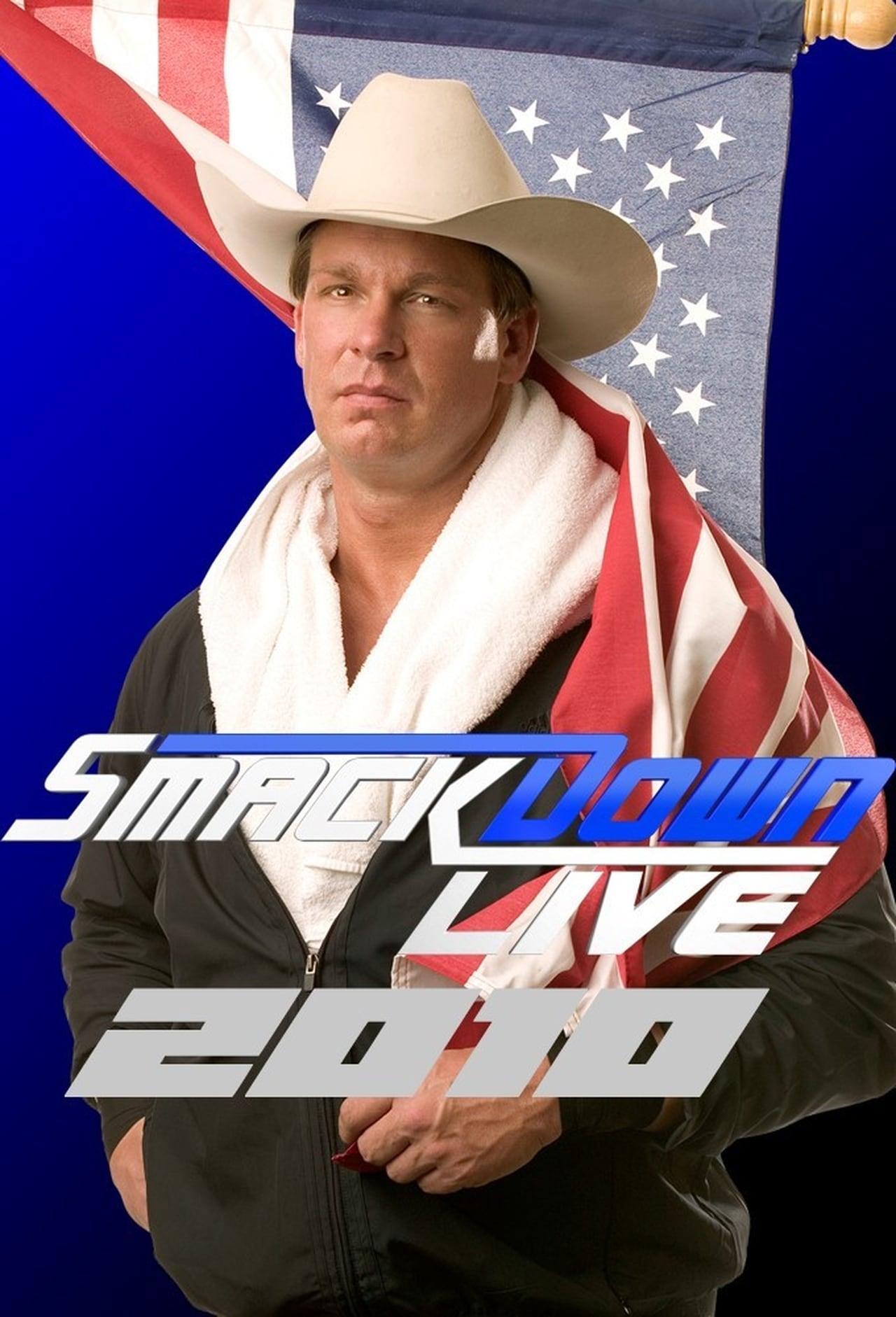 Putlocker Wwe Smackdown Live Season 12 (2010)