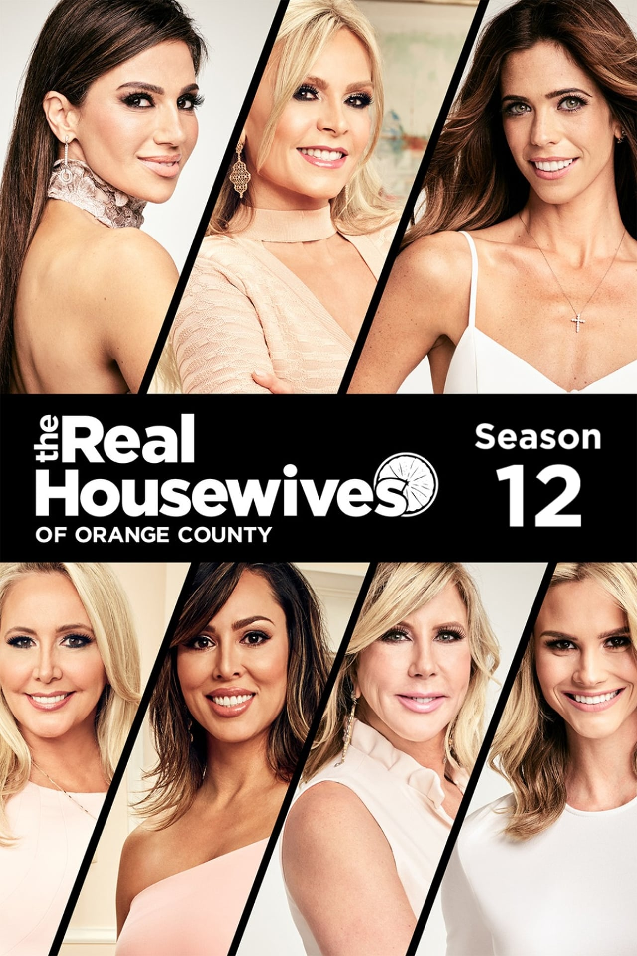 Putlocker The Real Housewives Of Orange County Season 12 (2017)