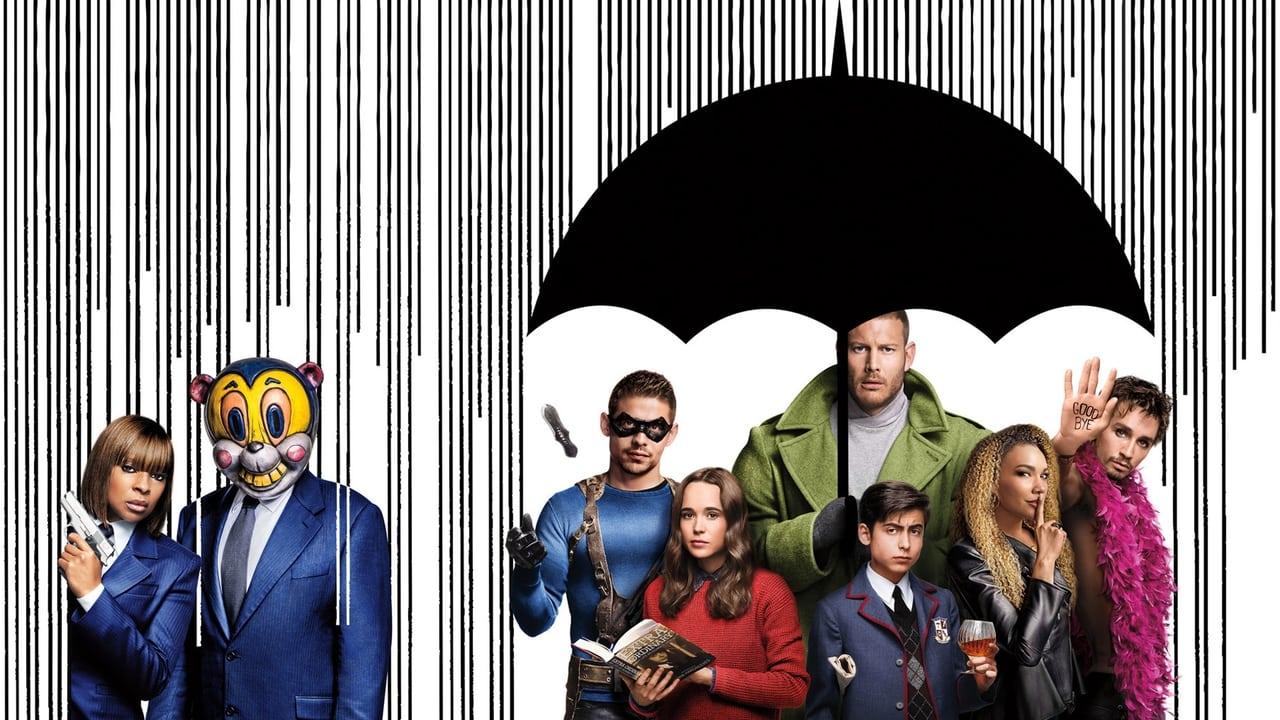 The Umbrella Academy - Season 1