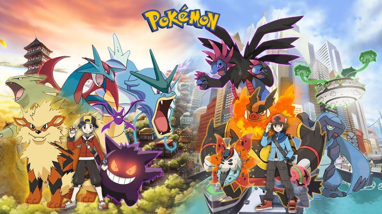 Pokémon - Diamond and Pearl: Sinnoh League Victors