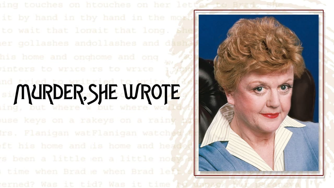 Murder, She Wrote Season 7 Episode 2 : Deadly Misunderstanding