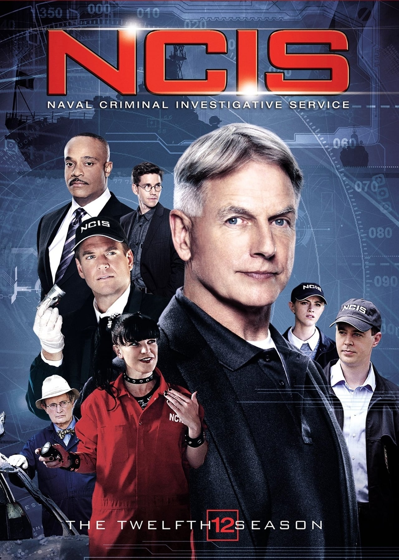 Putlocker Ncis Season 12 (2015)