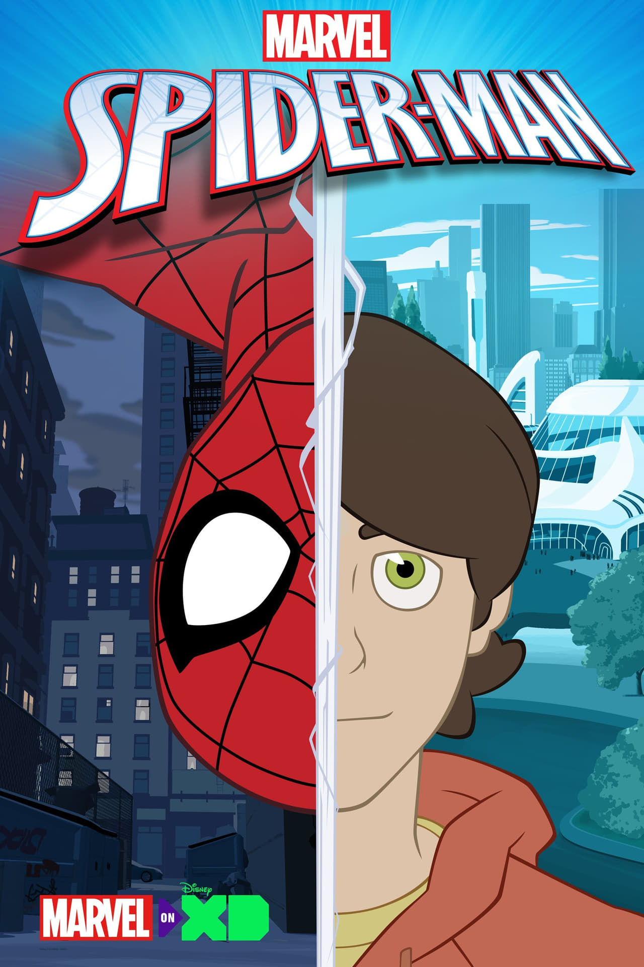 Marvel's Spider-man Season 1