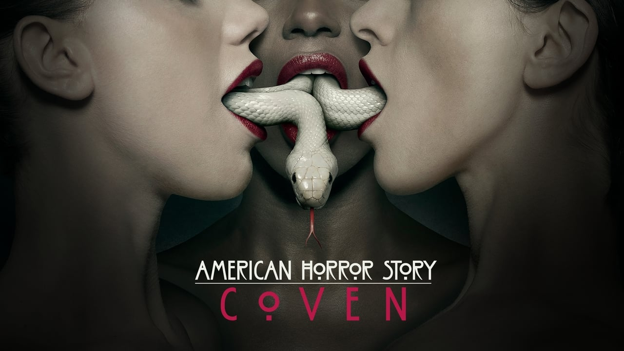 American Horror Story Season 4 Episode 10 : Orphans