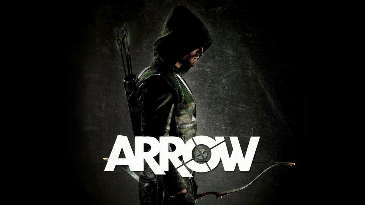Arrow Season 3 Episode 18 : Public Enemy