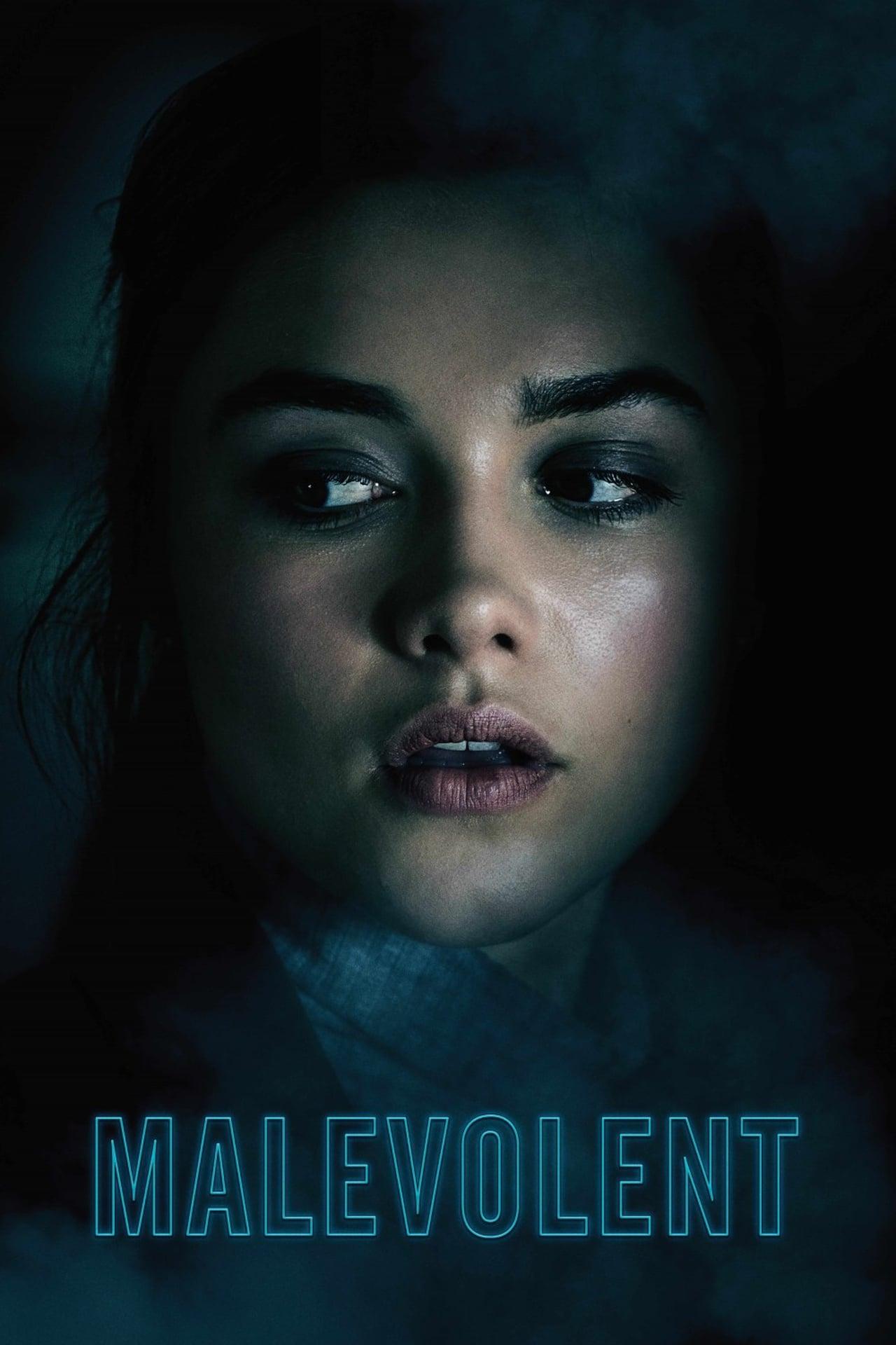 Putlocker Malevolent (2018)