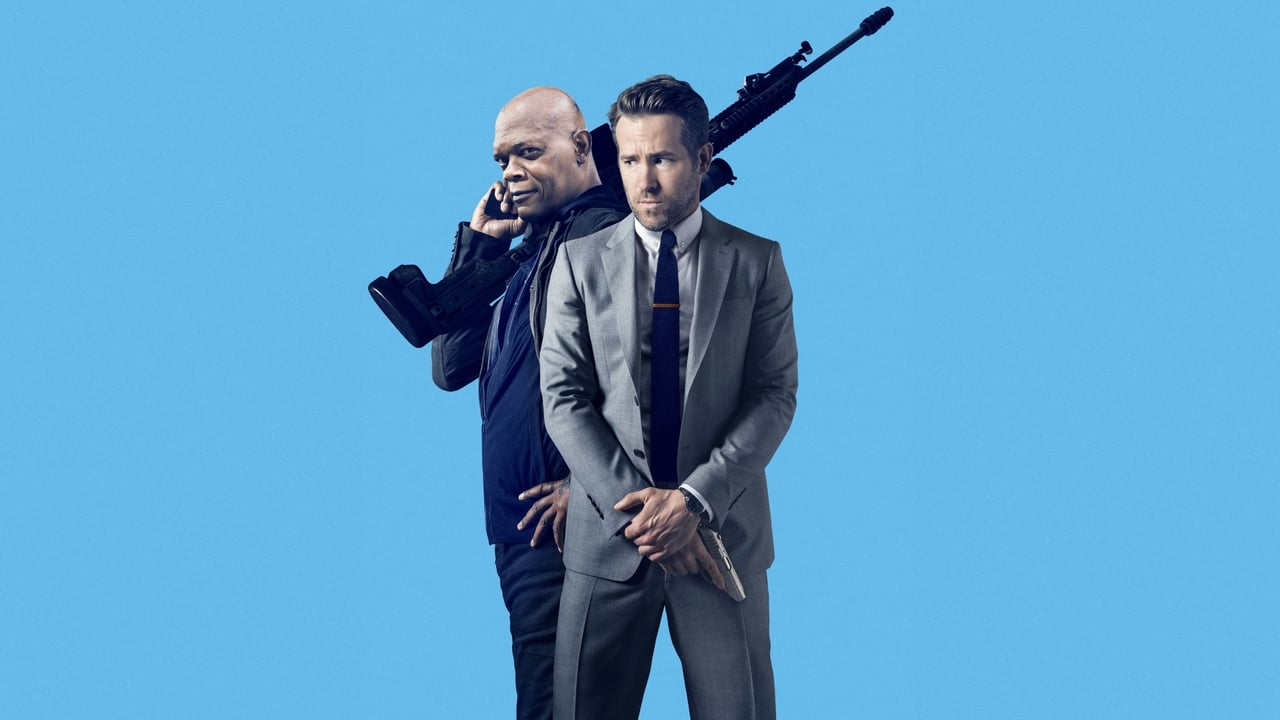The Hitman's Bodyguard
