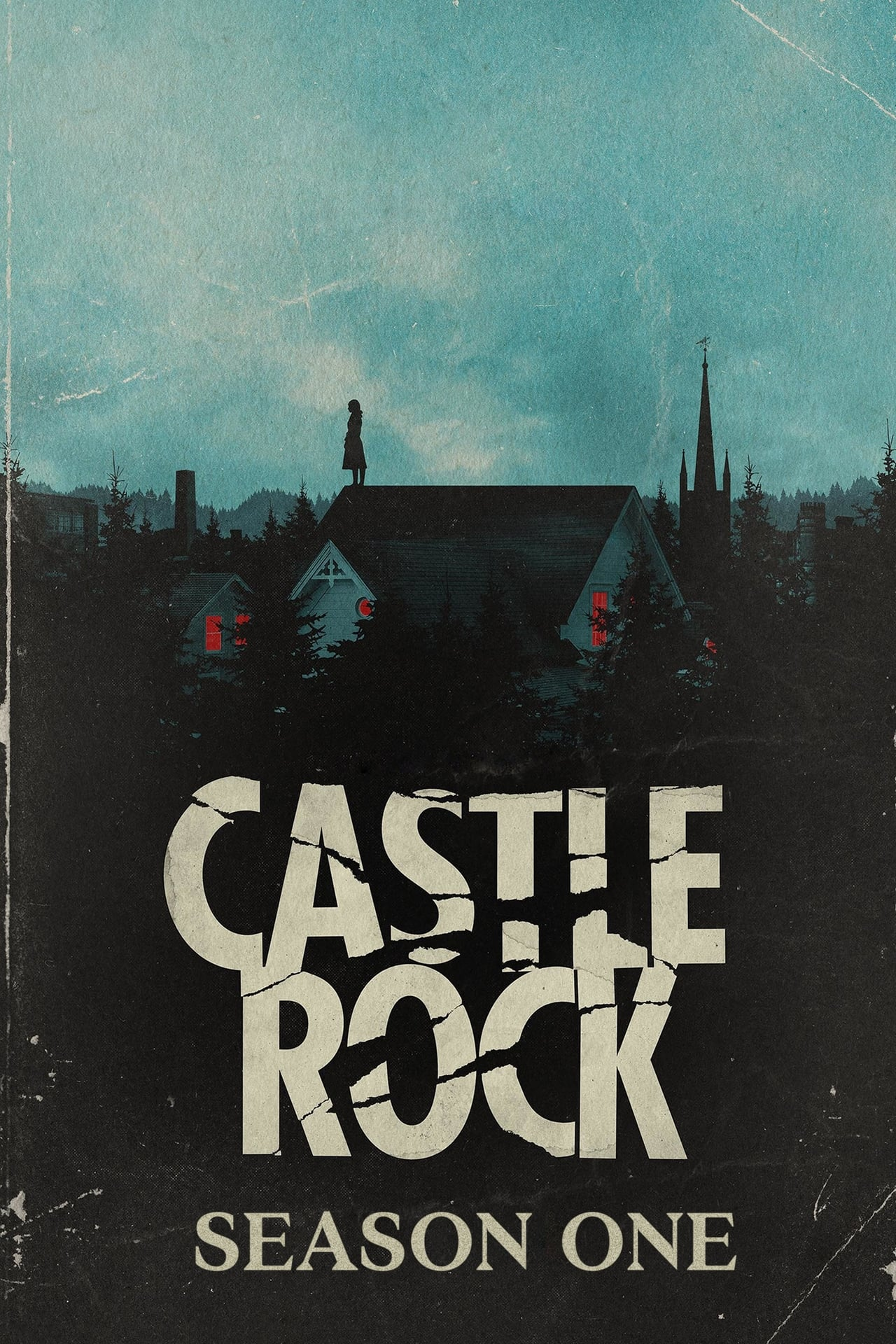 Putlocker Castle Rock Season 1 (2018)