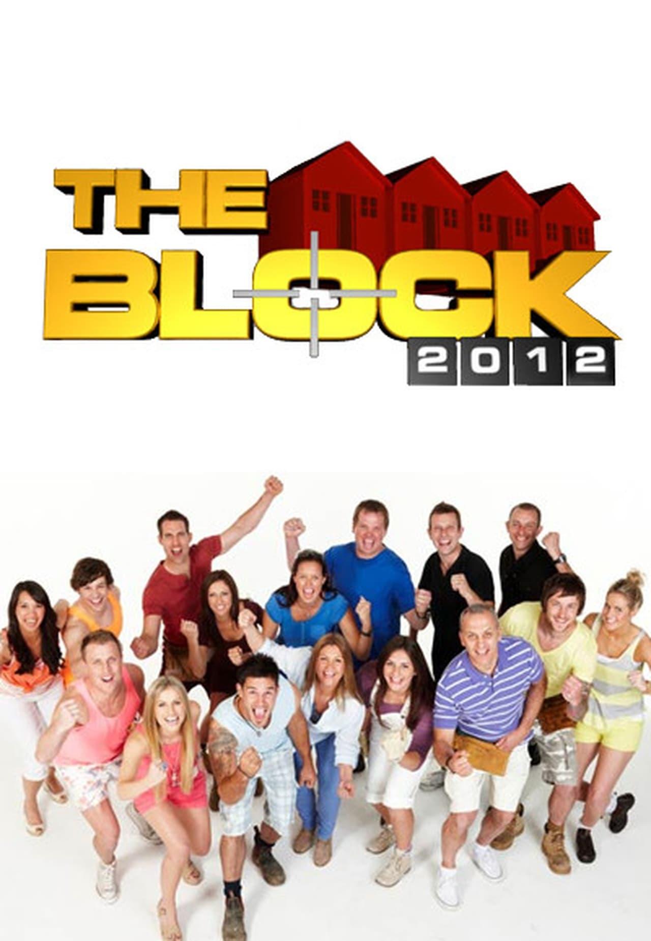 The Block Season 5