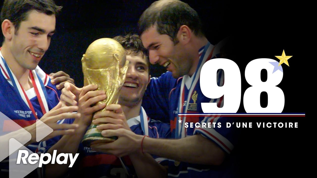 98 - Secrets d'une victoire