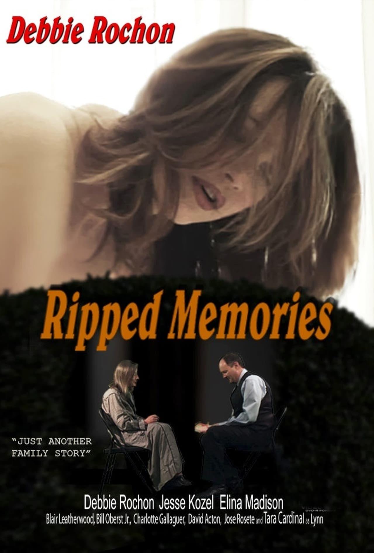 Ripped Memories