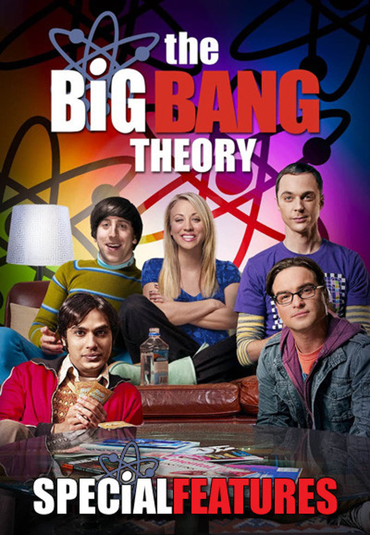 Putlocker The Big Bang Theory Season 0 (1970)