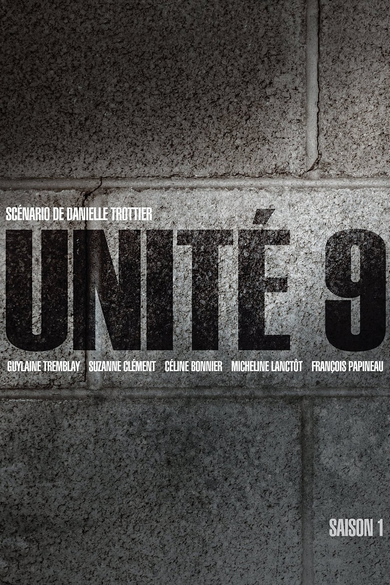 Putlocker Unite 9 Season 1 (2012)