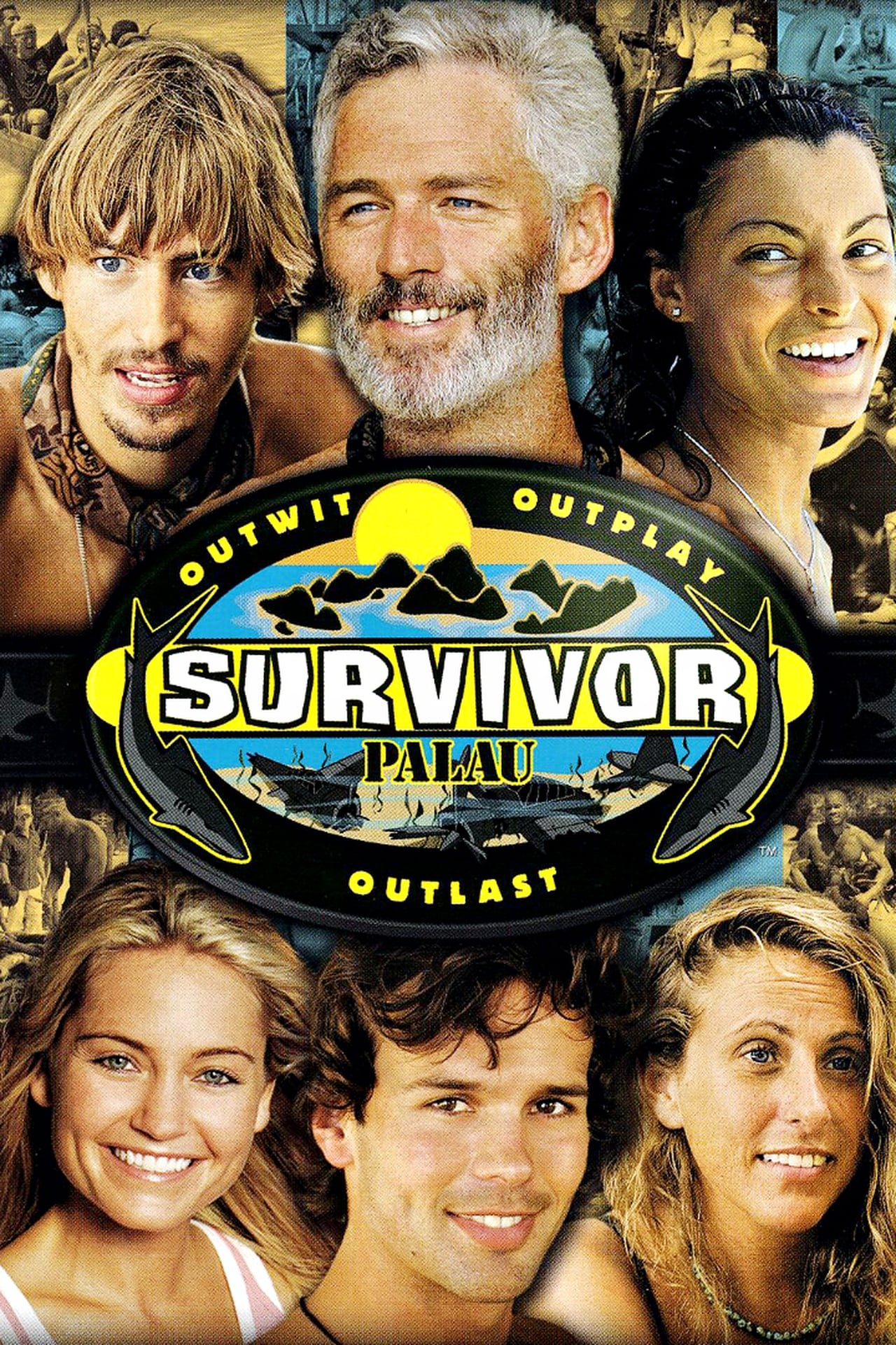 Putlocker Survivor Season 10 (2005)