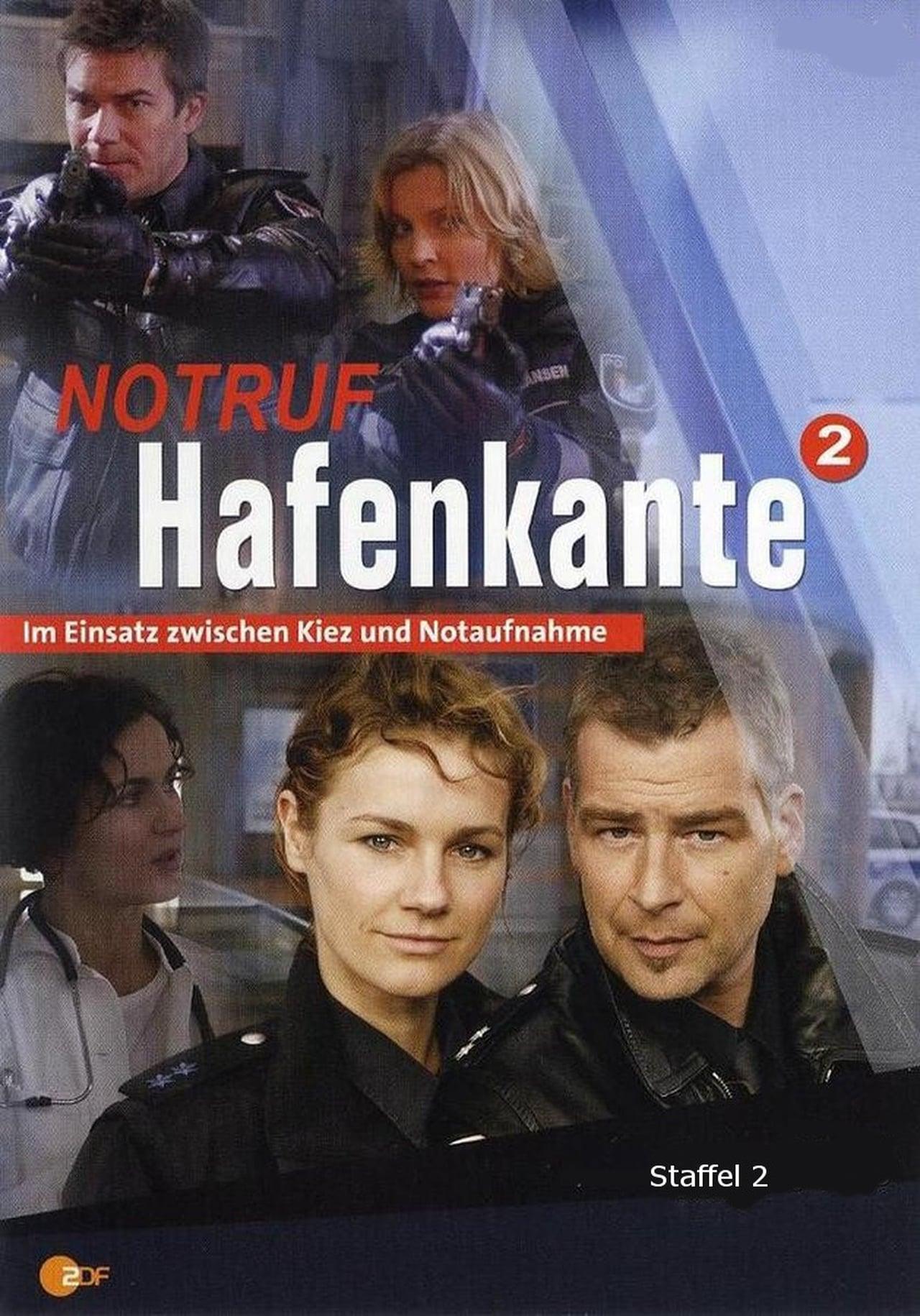 Watch Hamburg Dockland Season 2 Online