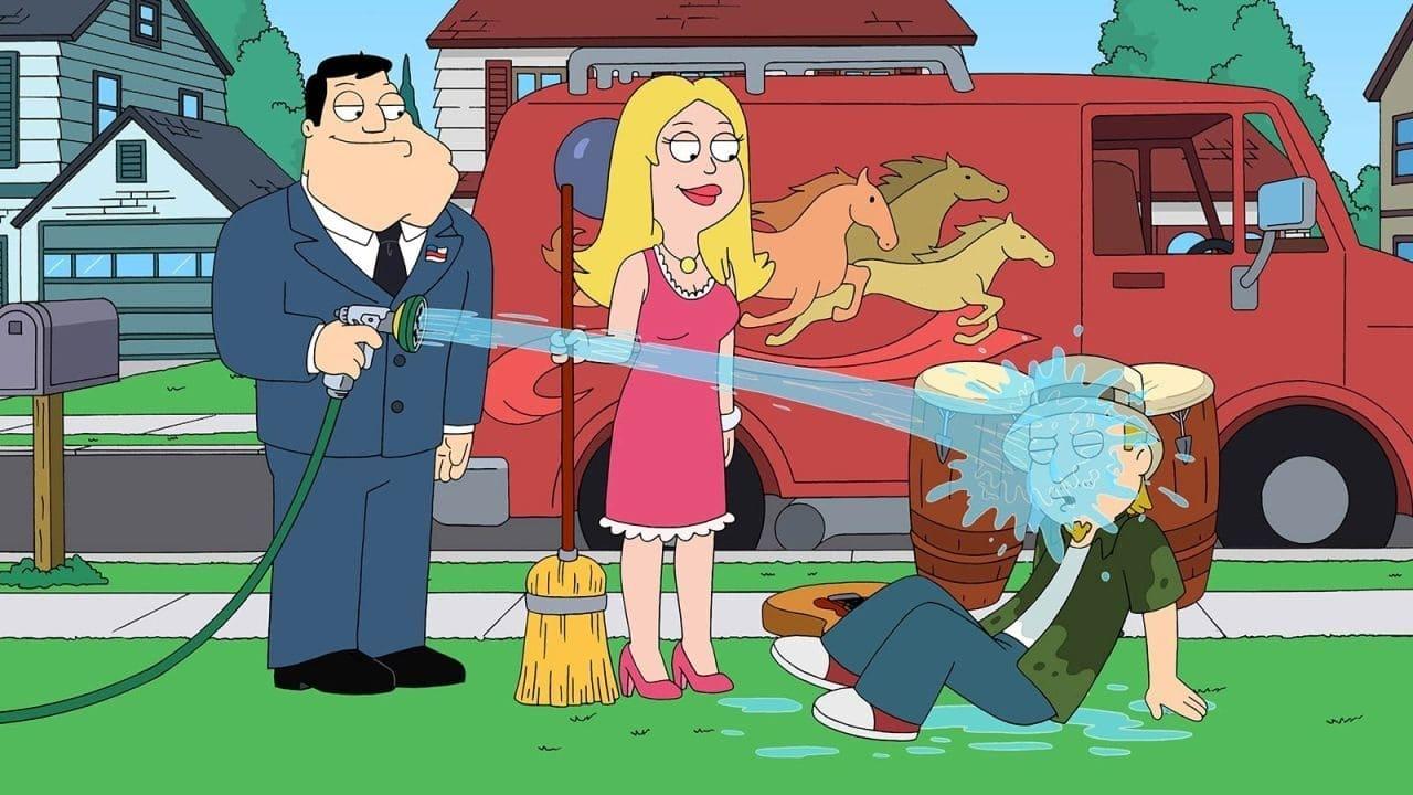 American Dad! Season 13  Watch cartoon online free