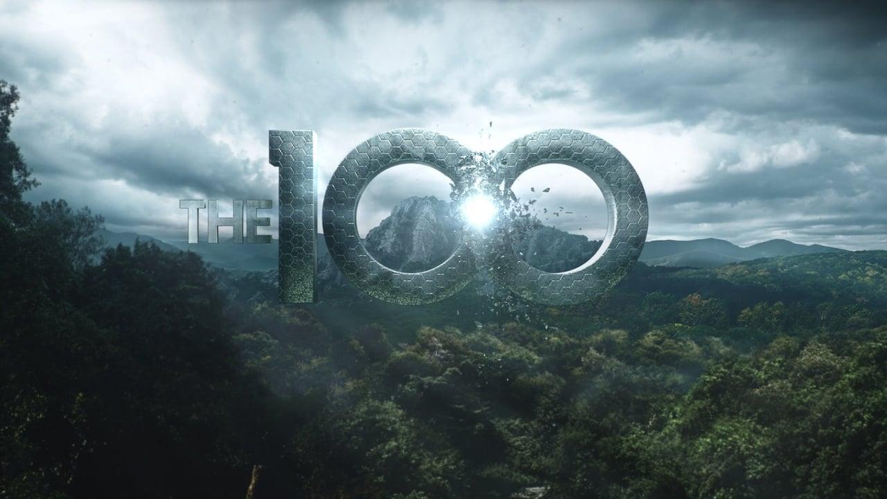 The 100 - Season 4 Episode 1 : Echoes