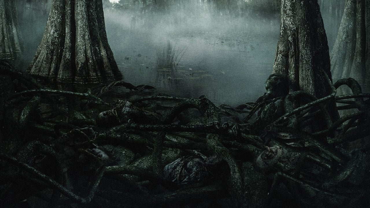 Swamp Thing Season 1 Episode 6 : The Price You Pay