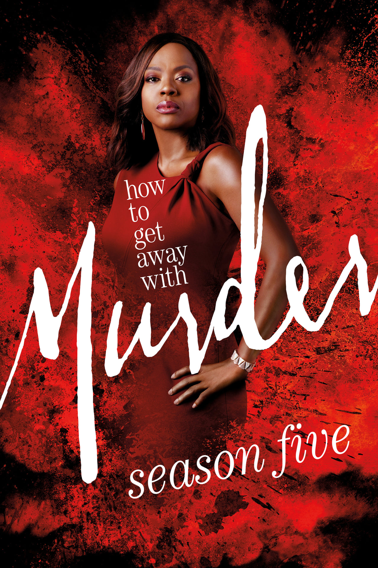 Putlocker How To Get Away With Murder Season 5 (2018)