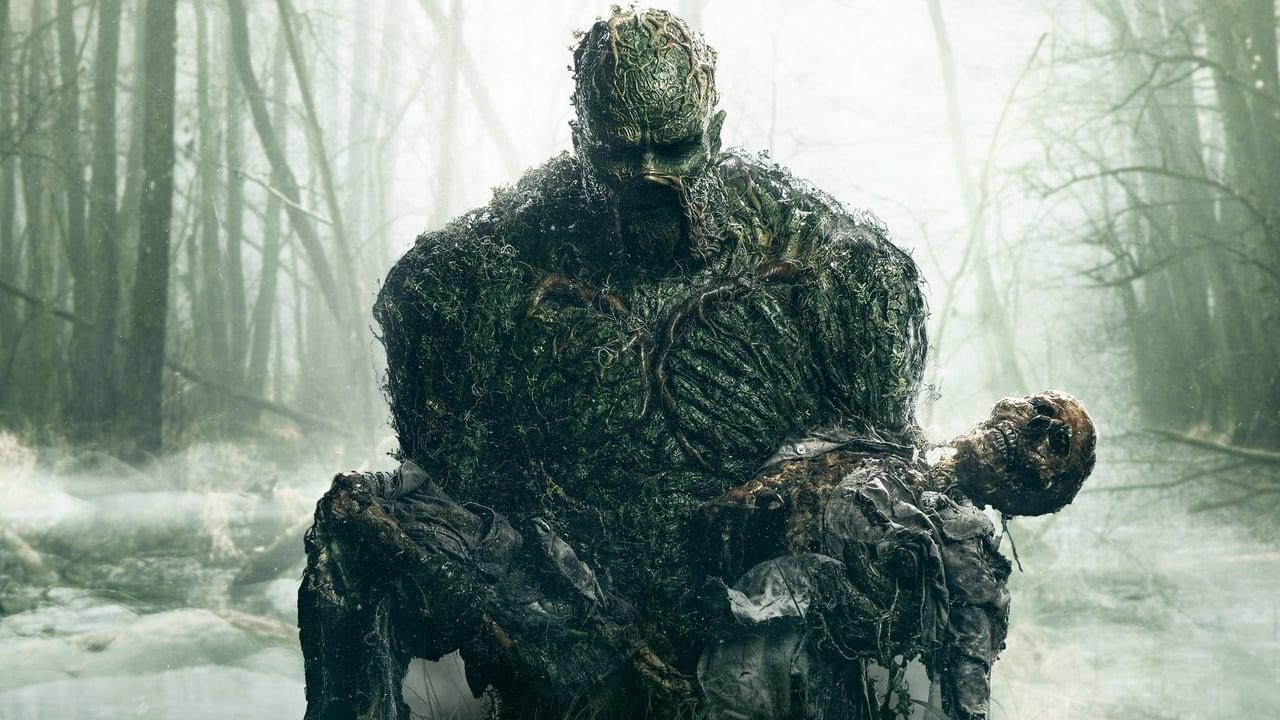 Swamp Thing Season 1 Episode 10 : Episode 10
