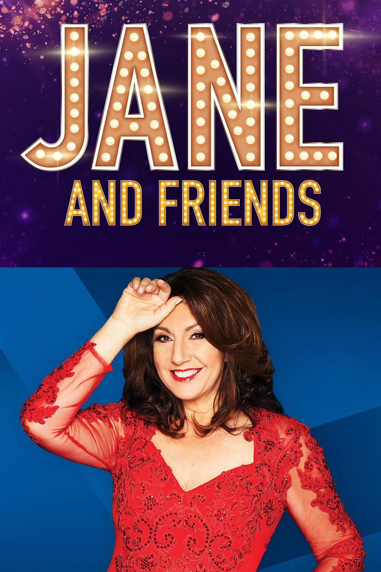Watch Jane Mcdonald & Friends Season 2 Online
