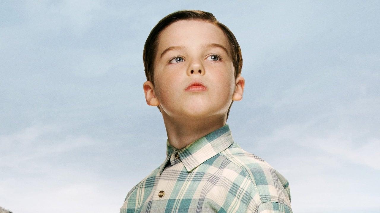 Young Sheldon - Season 4