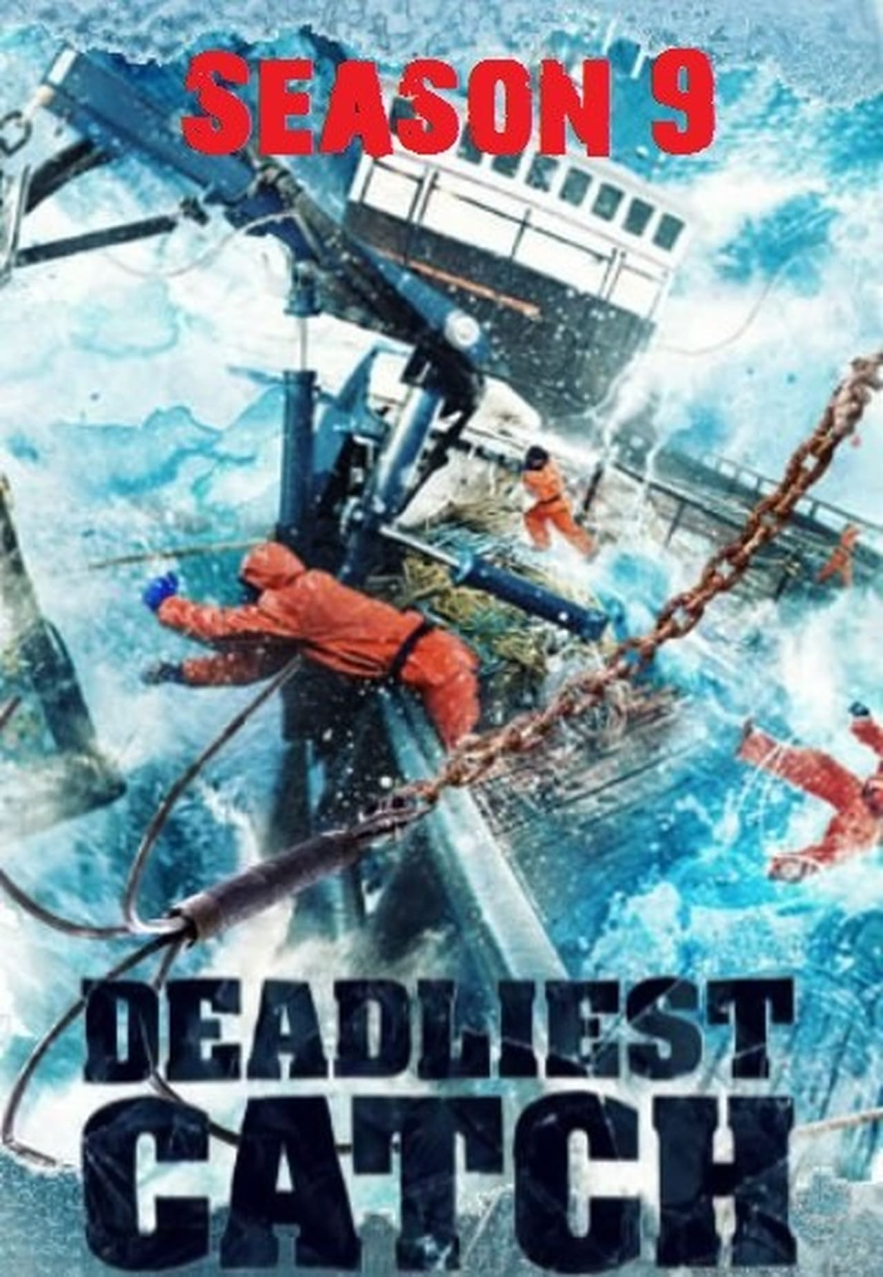Watch Deadliest Catch Season 9 Online