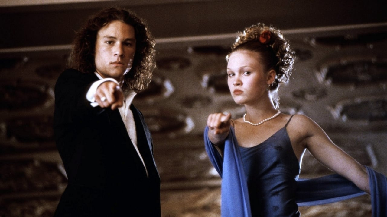 10 Things I Hate About You backdrop