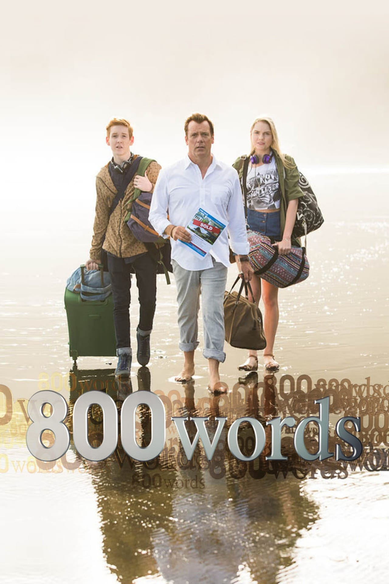 Putlocker 800 Words Season 2 (2016)