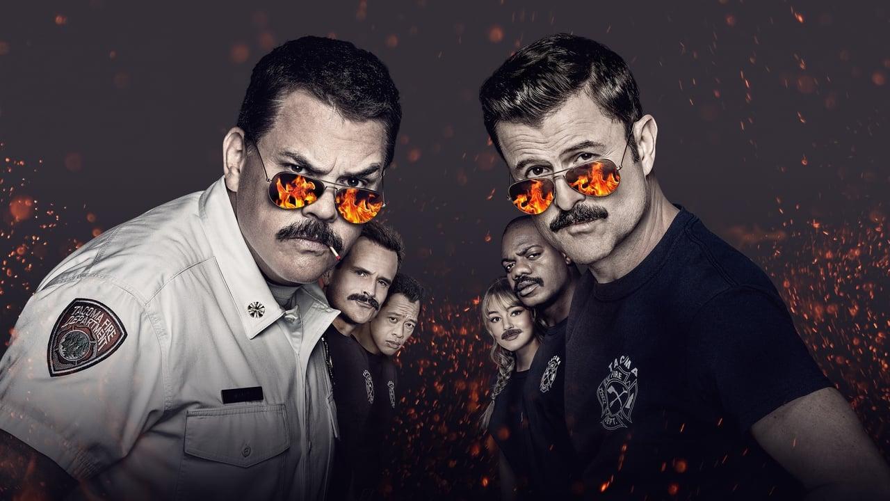 Tacoma FD - Season 2