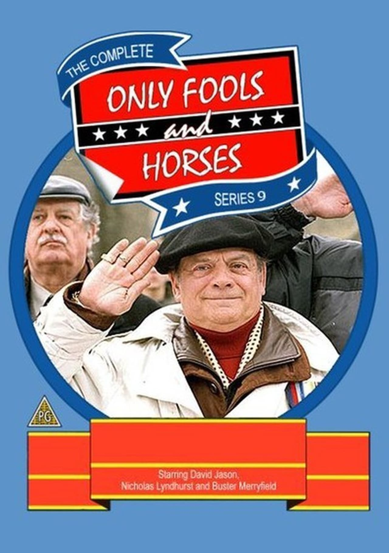 Only Fools And Horses Season 9